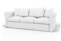 Coverlastic XL Sofa Sand